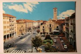 SARONNO (VA) - PIAZZA S. FRANCESCO -  F/G - V: 1969 - Varese
