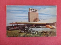 America > United States > NV  Classic auto Cadillac   at Hotel Sahara ----ref 1643