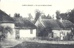 CHAMPAGNE - ARDENNE - 10 - AUBE - MAILLY LE CAMP -UN Coin De Mailly Le Grand - Mailly-le-Camp