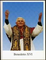 Papa Benedetto XVI - Santini