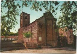 K2268 Bonarcado (Oristano) - L'Antica Basilica / Viaggiata 1965 - Andere Städte