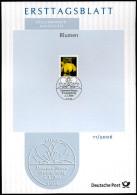 BRD - 2006 ETB 11/2006 - Michel 2524 - 65C Blumen Sonnenhut - [7] Federal Republic