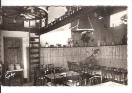 QUIMIAC PLAGE - LE CAFE CENTRAL LA GRANGE - Mesquer Quimiac