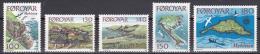 Faroe Islands - Foroyar - 1978 ( Mykines Island ... Etc. ) - MNH (**) - Faroe Islands