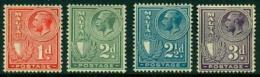 "-Malta-1926-""King George V""  (*) - Malta (...-1964)"
