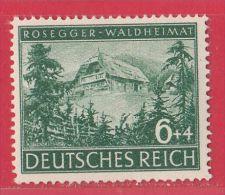 MiNr.855 Xx Deutschland Deutsches Reich - Deutschland