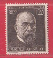 MiNr.864 Xx Deutschland Deutsches Reich - Deutschland