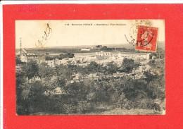 GAMBETTA Cpa Vue Générale                 112 P S - Argelia
