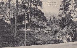 Allemagne - Schweizerhaus Im Schwarzatal - Schmalkalden