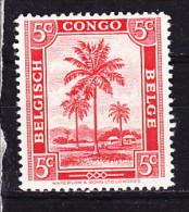 Congo Belge - Belg. Kongo  Cat: OBP/COB Nr 228  Neufs - Postfris - MNH   (xx) - Congo Belge