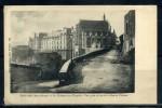 CPA . THOUARS . Le Chateau Et Sa Chapelle .  Voir Recto - Verso  (T073) - Thouars