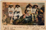 MÉXICO.- ALMUERZO CALIENTE EN UNA CALLE DE MÉXICO - México