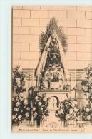 MONTROEUL AU BOIS - Statue De Notre Dame Des Joyaux. - Belgique