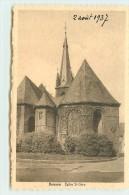 BOUSSU - Eglise Saint Géry. - Boussu