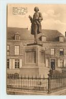 BELOEIL  -Statue De Son Altesse Monseigneur Le Prince Charles Joseph De Ligne. - Beloeil