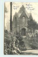 TIEGHEM  -  Chapelle Saint Arnold. - Anzegem