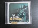 Cd 15 Titres : Blues & Polar (Gordon, Coltrane, Waters ...) - Blues