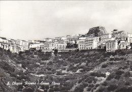 3-3970- S. Chirico Raparo - Corso Elena - Potenza - f.g. non viaggiata