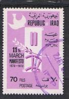 Irak Y/T 669 (0) - Iraq