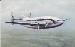 "BREGUET  "" PROVENCE "" Cie AIR PROVENCE - 1946-....: Moderne"