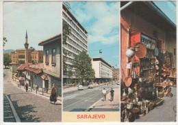 SARAJEVO - Yugoslavia