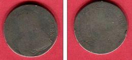 1 /2 ECU AUX LAURIERS 172? AB  20 - 987-1789 Royal
