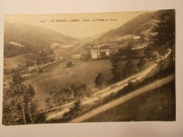 Carte Postale - LE GRAND LEMPS (38) - La Vallée Du Violet (261) - France