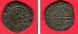 FLANDRES  LOUIS II    (B2230 )  TB+  60 - 476-1789 Monnaies Seigneuriales