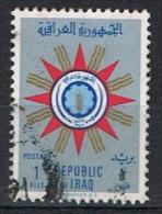 Irak Y/T 273 (0) - Iraq