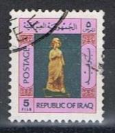 Irak Y/T 768 (0) - Iraq