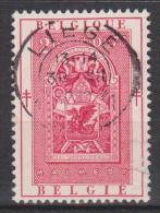 Belgique N° 904 ° Liège - Antituberculeux - Vitrail De L'Abbaye De Malmédy - 1952 - Belgique