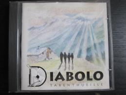 CD 20 Titres : DIABOLO : Tarenthueille , Une Musique Au Delà Des Frontières - Musik & Instrumente