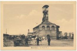 MEURCHIN - La Fosse N°1 - Mines - France