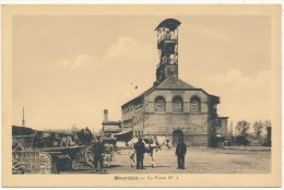 MEURCHIN - La Fosse N°1 - Mines - Otros Municipios
