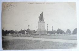 PUTEAUX 92 MONUMENT DE LA DEFENSE DE PARIS - Puteaux