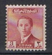 Irak Y/T 184 (0) - Iraq