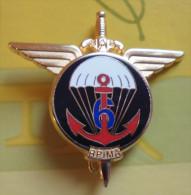 Insigne  6° Régiment De Parachutiste D´infanterie De Marine - Otros