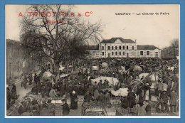 16 - COGNAC --  Le Champ De Foire - Cognac