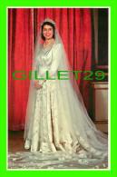 ROYAL FAMILIES - ELIZABETH, WEDDING PORTRAIT 1947 - 30 YEARS  E II R - PRESCOTT PICKUP & CO - - Royal Families
