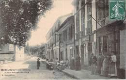 31 - Bessières - La Poste Et Recette Buraliste - Altri Comuni