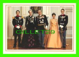 ROYAL FAMILIES - THE ROYAL FAMILY - FOTO, KLAUS MOLLER - AGENDA, JAN SCHMIDT - - Royal Families