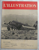 "WW II:L�ILLUSTRATION:1941: SYRIE...LIMOUSIN..JUIN 40...EXPOSITION ""FRANCE EUROPEENNE""..Etc..."