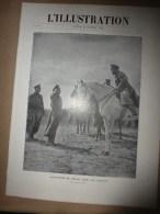 1916 :Le TSAREVITCH;Sultan � Fez; SERBES � Bresnitza,Florina,Monasti r,Gornitchevo,Ka�maktchal an;Aquarelles de Jean DROIT