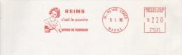 EMA FRANCE ART KUNST SCULPTURE SKULPTUR SOURIRE DE REIMS CATHEDRALE MUNSTER CERES 1986 - Skulpturen