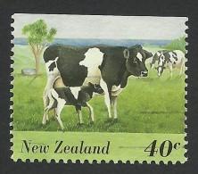 New Zealand, 40 C. 1995, Sc # 1286, Mi # 1458, Used. - Nuova Zelanda