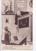 Carte 1930 Le Rire Du Morvan : L'instituteur Et L'élève (édité à Bourges Par Maquaire) - Non Classés