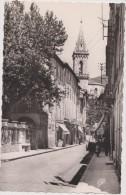 Rue De La République A Draguignan Vers Toulon( Var),ed Réal Photo - Draguignan