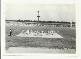 PHOTO 3 - F�te de la jeunesse de Voves 1961