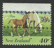 New Zealand, 40 C. 1995, Sc # 1285, Mi # 1457, Used. - Nuova Zelanda