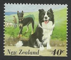 New Zealand, 40 C. 1995, Sc # 1292, Mi # 1464, Used. - Nuova Zelanda